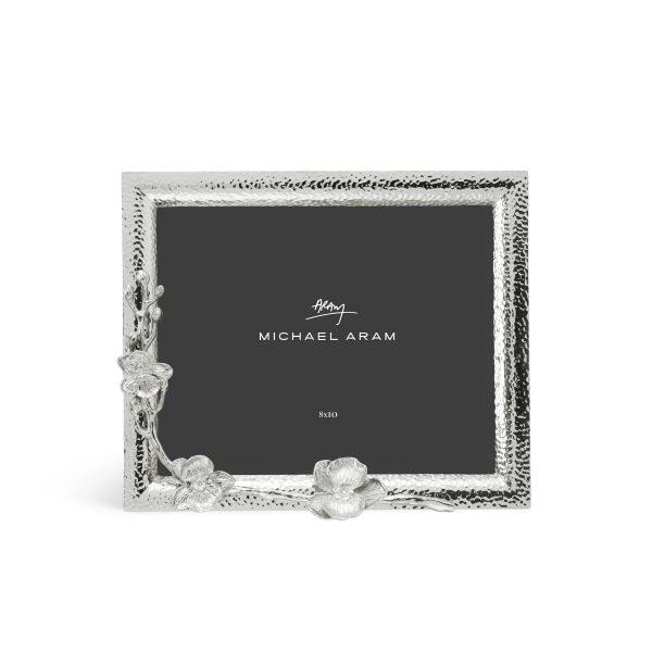 Elegant Living РАМКА ЗА СНИМКА WHITE ORCHID 8X10