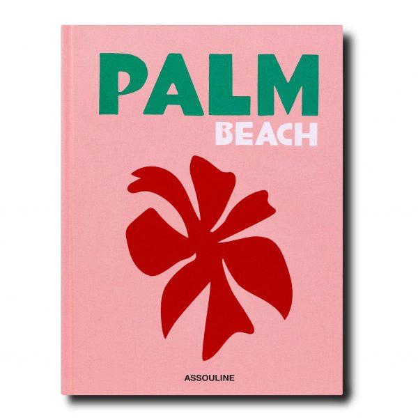 Elegant Living КНИГА PALM BEACH