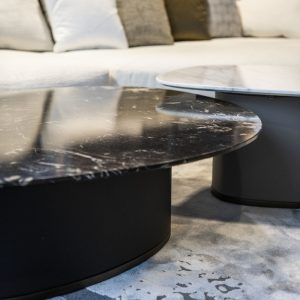 Elegant Living МАСА ЗА КАФЕ GALET S GIORGETTI