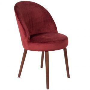 Elegant Living СТОЛ BARBARA RED DUTCHBONE