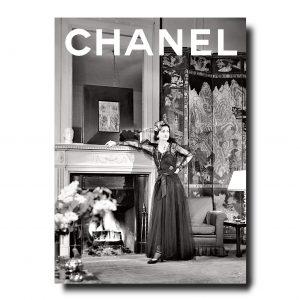 Elegant Living КНИГА CHANEL 3-BOOK SLIPCASE (NEW EDITION)