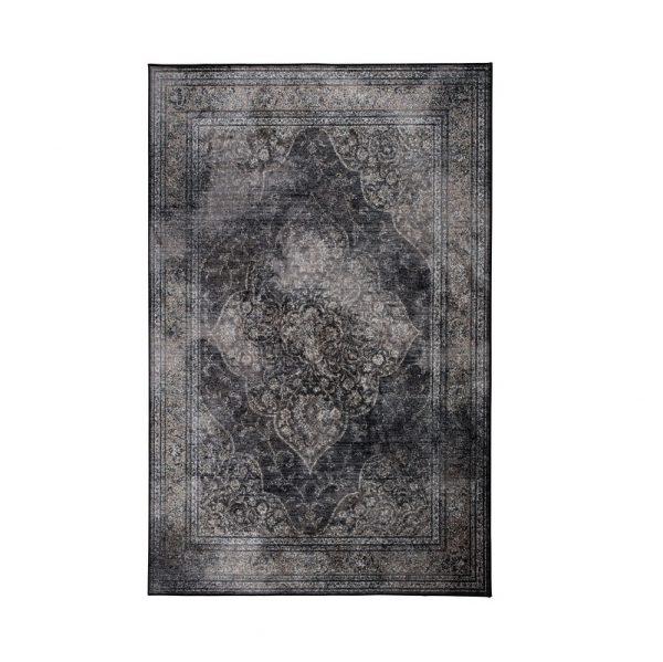 килим dutchbone rugged dark